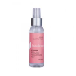 Mineral Botanica Fragrance Mist Strawlicious