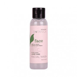 Mineral Botanica Acne Care Facial Wash