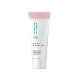 Mineral Botanica Perfect Purifying Facial Foam