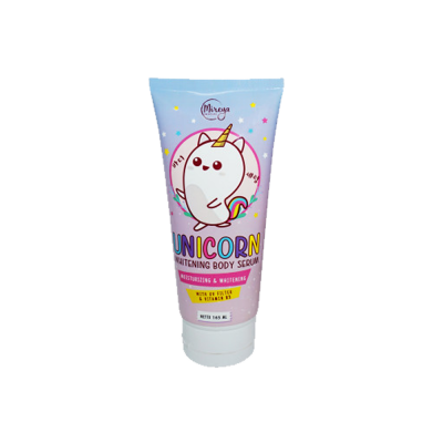 Mireya Unicorn Whitening Body Serum