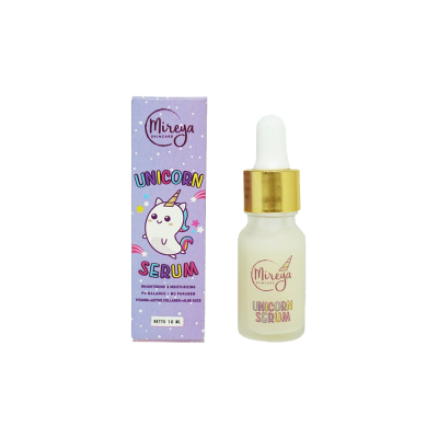 Mireya Unicorn Serum Brightening & Moisturizing