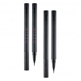 Mizzu Ace of Spades Eyeliner Matte Black + Free Chrome Eyeliner Gel