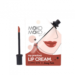 Moko Moko My Precious Lip Creme