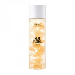Nacific Real Floral Toner 150ml