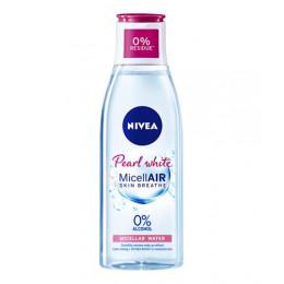 Nivea Pearl White Micellair Skin Breathe 200ml