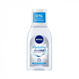 Nivea Hydration Micellair Skin Breathe 125ml