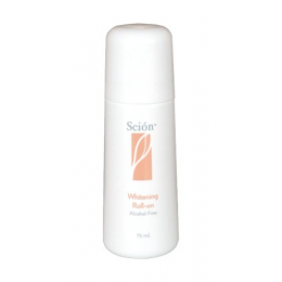 Nu Skin Scion Whitening Roll-on Alcohol-Free