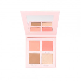 Nyria Dream Makeup & Kiss Palette