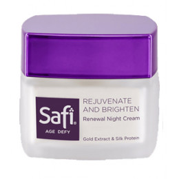 Safi Age Defy Renewal Night Cream 40gr
