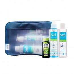 Safi White Expert Cleanser & Shampo Bundling