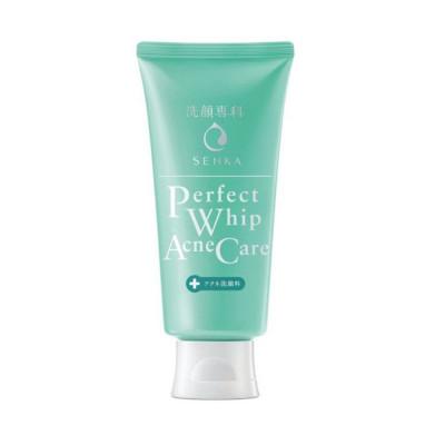 Senka Perfect Whip Acne Care 100gr