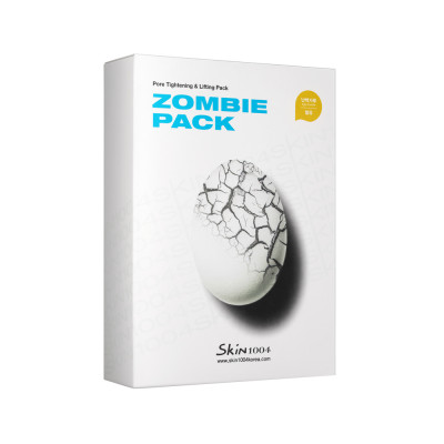 Skin1004 Zombie Pack (8Pack + Brush)