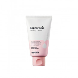 SNP Prep Peptaonic Tone Up Cream