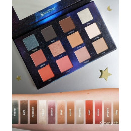 Somethinc Superstar Eyeshadow Palette