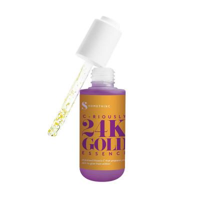 SOMETHINC Criously 24K Gold Essence 40ml