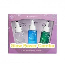 SOMETHINC Glow Power Combo