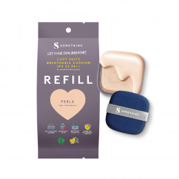 SOMETHINC Copy Paste Breathable Mesh Cushion SPF 33 PA++ ( REFILL )