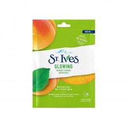 St Ives Sheet Mask