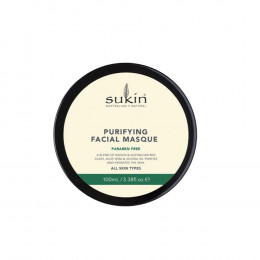 Sukin Purifying Facial Masque Signature 100ml