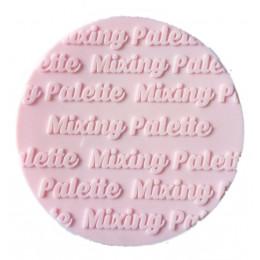 Tammia Silicone Make Up Palette acc-059