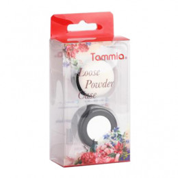 Tammia Deluxe Loose Powder case