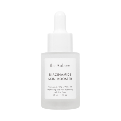 The Aubree Niacinamide Skin Booster