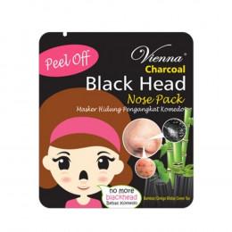 Vienna Peel Off Black Head Nose Pack 10ml