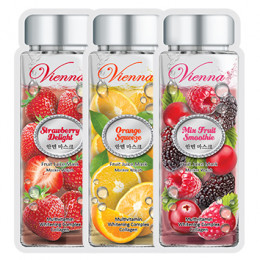 Vienna Fruit Juice Mask