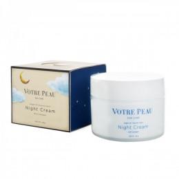 Votre Peau Collagen Night Booster Cream