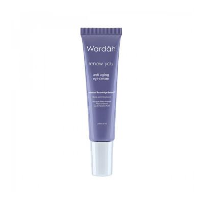 Wardah Renew You Anti Aging Eye Cream