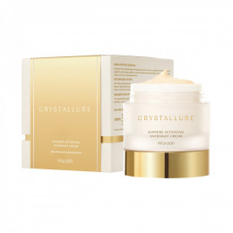 Crystallure Superme Activating Overnight Cream
