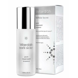 Wardah White Secret Pure Treatment Essence