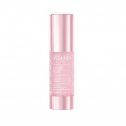 Wardah Hydra Rose Micro Gel Serum