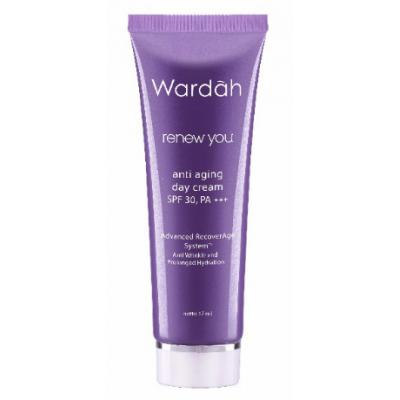 Wardah Renew You Anti Aging Day Cream 17 ml