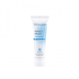 Wardah Perfect Bright Moisturizer Normal Skin