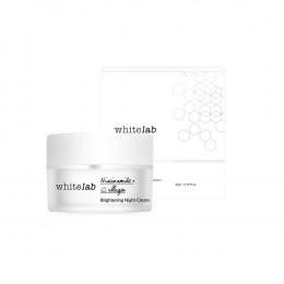 Whitelab Brightening  Night Cream