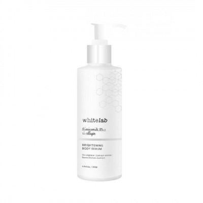 Whitelab Brightening Body Serum
