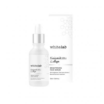 Whitelab Brightening Face Serum