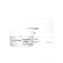 Whitelab Underarm Cream