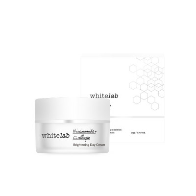 Whitelab Brightening Day Cream 20gr
