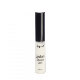 Xpert Eyelash Latex White