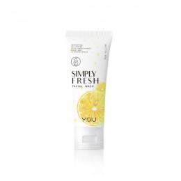 YOU Simply Bright Facial Wash