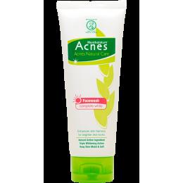 Acnes Complete White Facewash