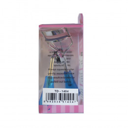 Trendy Wide Curve Eyelash Curler - 1404