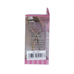 Trendy Wide Curve Eyelash Curler - 1417