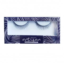 Artisan Clasiques Natural Human Hair Upper Lashes 1121 x Charmie