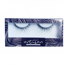 Artisan Clasiques Natural Human Hair Upper Lashes 1272 x Vamakeup