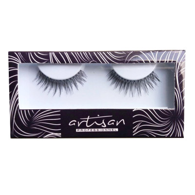 Artisan L'Absolu Premium Human Hair Upper Lashes 1508
