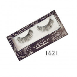 Artisan Clasiques Natural Human Hair Upper Lashes 1621 - (P)