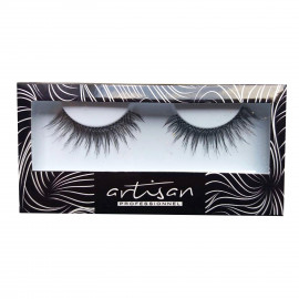 Artisan Clasiques Natural Human Hair Upper Lashes 1640